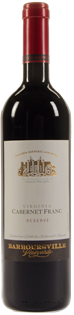 Barboursville Vineyards Cabernet Franc Reserve 2013 750ml